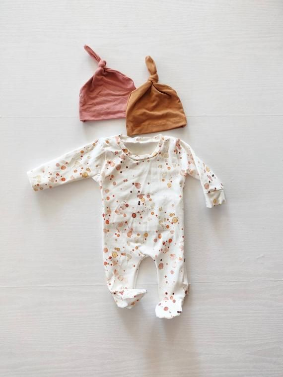 Gender Neutral Baby Outfit Baby Girl Clothes Girl Outfit Etsy Neutral Baby Clothes Gender Neutral Baby Clothes Newborn Boy Clothes