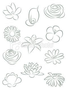 easy doodling ideas - Google Search