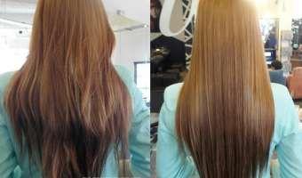 Remedios caseros para reparar el cabello quemado o maltratado