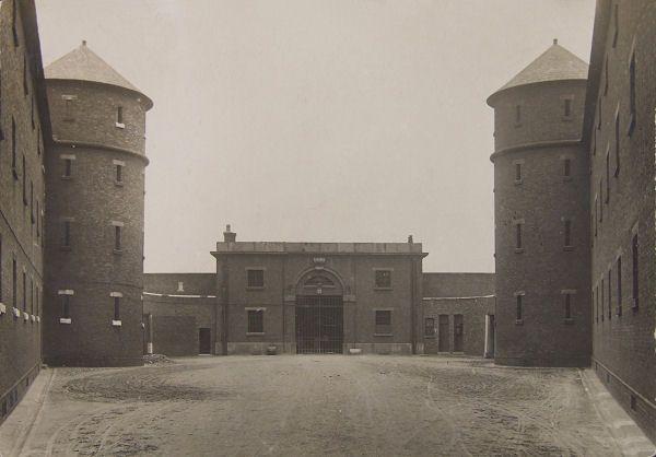 Millbank Penitentiary 1880s