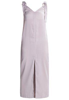 Jurken Neon Rose Maxi-jurk - grey Grijs: 41,95 € Bij Zalando (op 13/03/17). Gratis verzending & retournering, geen minimum bestelwaarde en 100 dagen retourrecht!