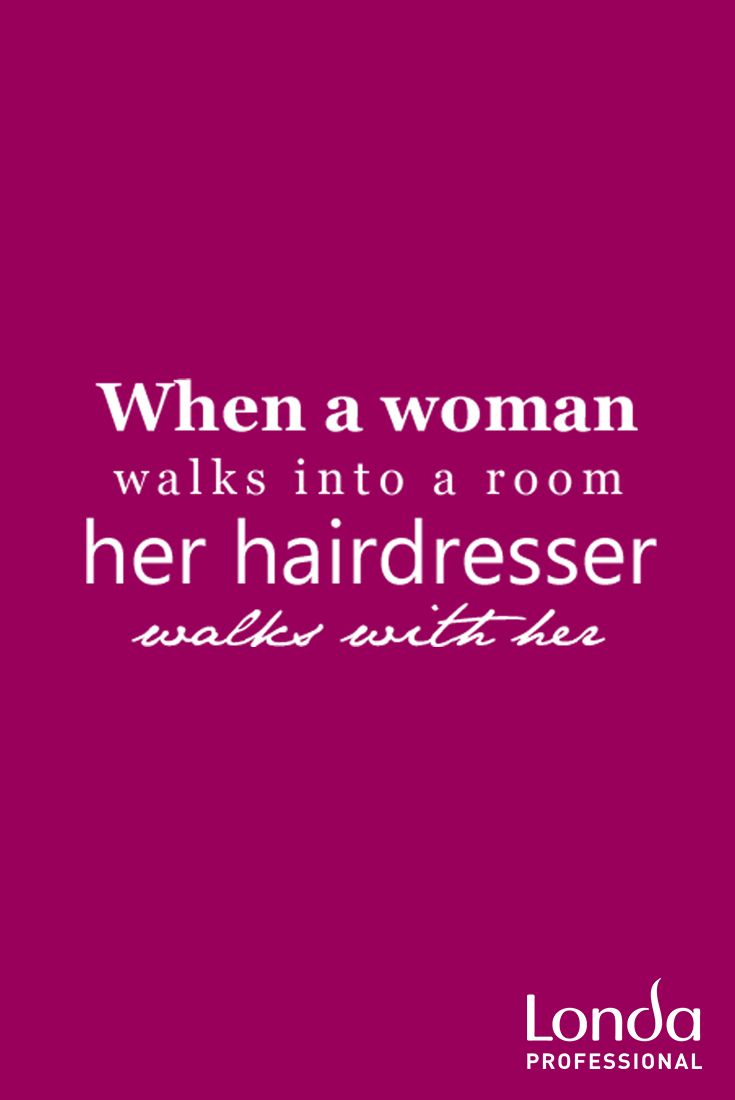 Behindthechair com quotes - True Inspiration Hairquote Londahappymoments