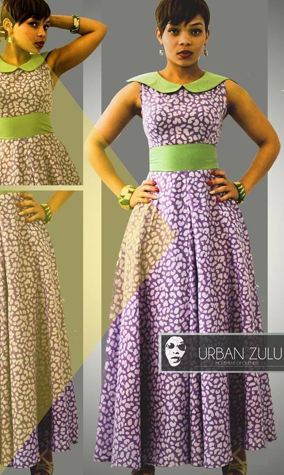 Urban Zulu Clothing Studio Photoshoots