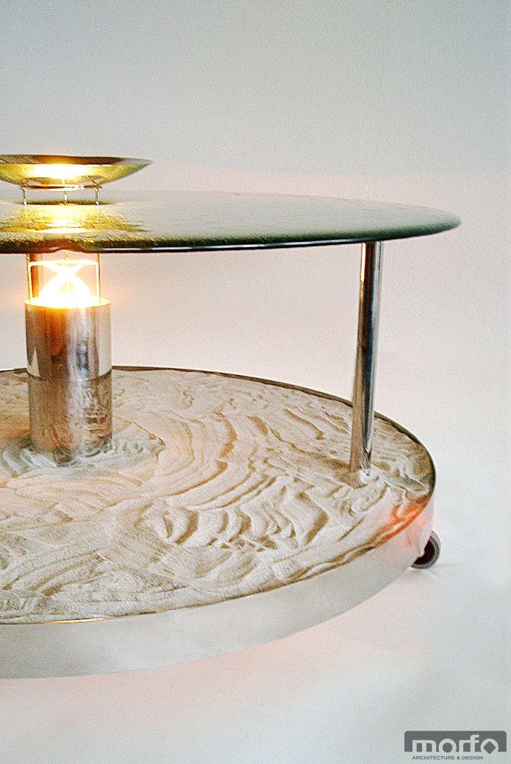AQUA / interior design, 2002