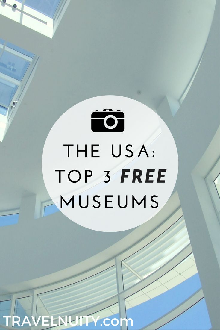 Images About Travel In The USA On Pinterest - Best history museums in usa