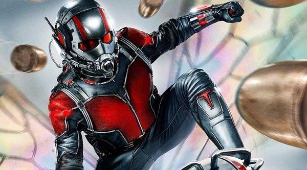 La scena post-crediti di Ant-Man è ufficialmente disponibile
