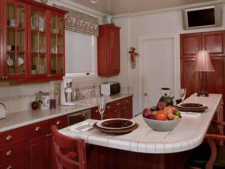 Resale Value Cozy Remodeling Kitchen ~ Http://modtopiastudio.com/resale  · Kitchen  CostRemodeling
