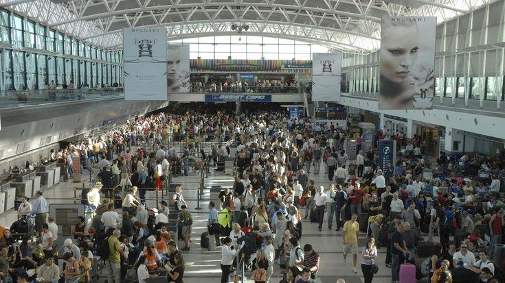 #kevelair El Ministerio de Transporte planificará obras para ampliar ... - Infobae.com #kevelairamerica