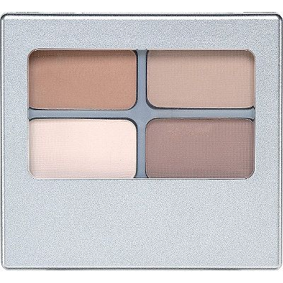Physicians Formula Matte Collection Quad Eyeshadow Classic Nudes 3883