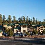 The Grand Hotel at the Grand Canyon | Tusayan, AZ #roadtripusa #arizona