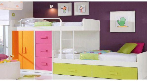 Móveis para Jovens e Criança - Mobiliário Infantil - Odivelas - Póvoa Santo Adrião - Odivelas
