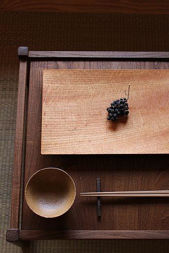 Think!Forest Tumblr Blog - beautiful Japanese wood  森想木工舎