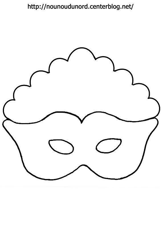 masque princesse d'autres modèles sur mon blog  http://nounoudunord.centerblog.net/4209-masques-a-imprimer-classes-par-ordre-alphabetique
