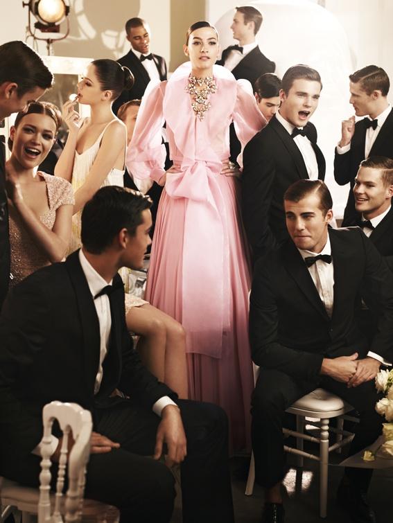 30 days of Fashion and Beauty 2012 ACP magazines