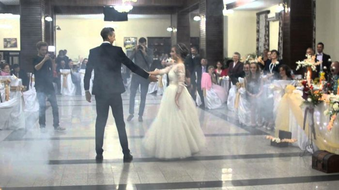 Hochzeit planen hochzeitswalzer