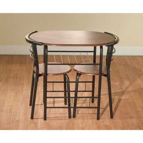 space saver kitchen table with cupboard for small spaces dinette sets drop leaf nook walmart ikea