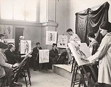 Art education - Wikipedia, the free encyclopedia #taidekasvatus #en #wikipedia