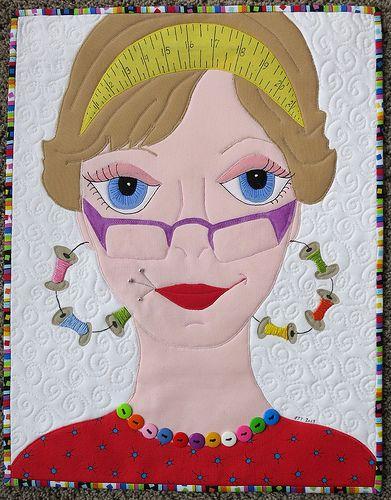 Lady #46 - Jan #2