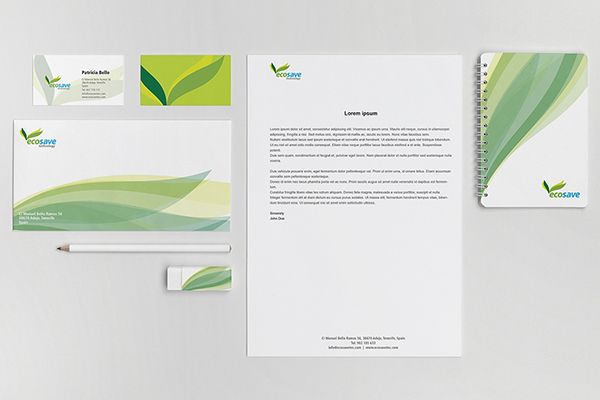 Ecosave on Behance
