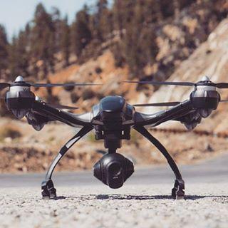 Do you think the yuneec q500 is better than the dji phantom 3?  #quadcopter #drone #dronegear #djiphantom #yuneecq500