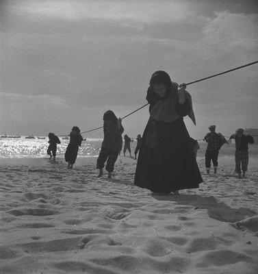 Nazaré, 1948 Kubrick