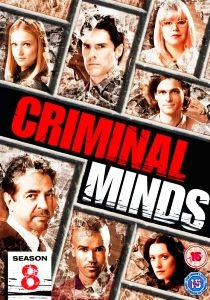 Criminal minds season 8 - I like the old characters better :)