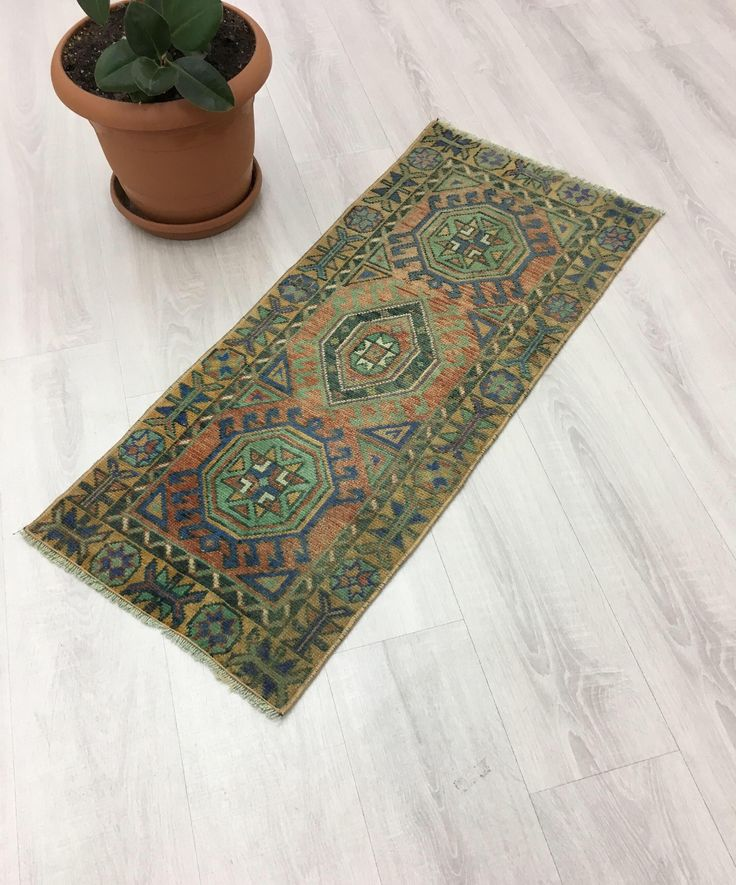 Vintage Mexican Zapotec Rug In Small Size With Stylized: Best 25+ Entry Rug Ideas On Pinterest