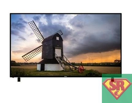 "Smart TV LED Haier LE40K5000TF 40"" Televisore Full HD Wi-fi integrato"