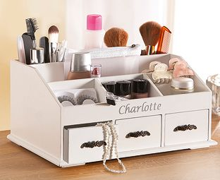 Image for Dressing Table Organiser from The Original Gift Company