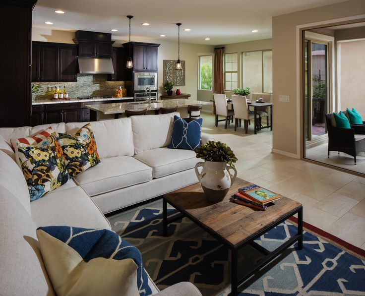 Woodside Homes Prominence - Phoenix, AZ