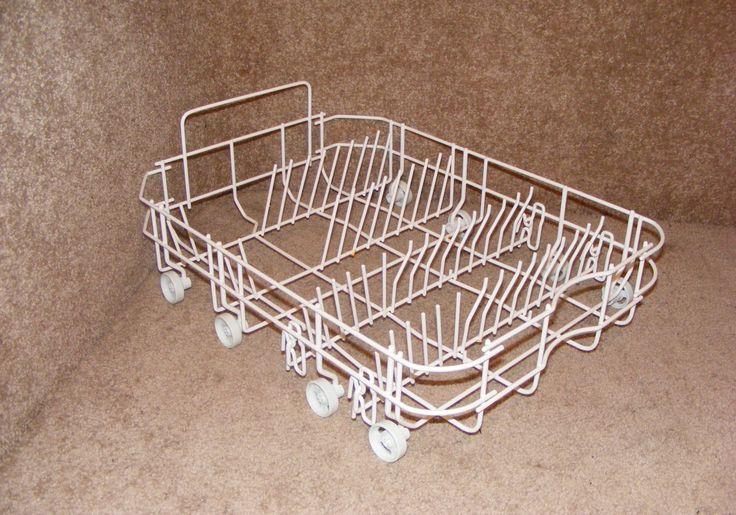 672000800052 Danby Dishwasher Lower Dishrack
