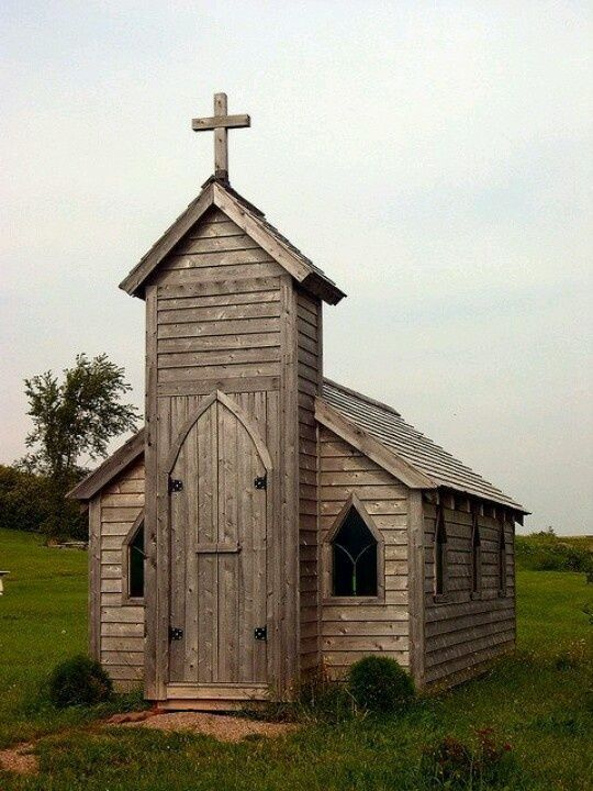 Old Country Church | ..