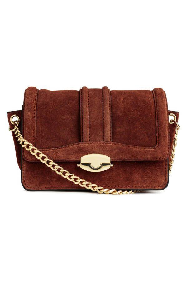 9c28b9f94111 Voici les 30 plus beaux sacs repérés chez Zara, Mango et H M en 2018   Sacs    Bags   Pinterest   Bags, Shoulder Bag et Purses