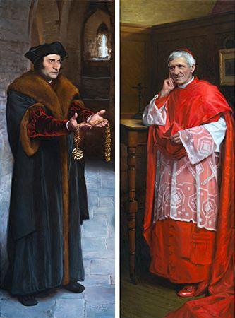 St Thomas More - 2013 Cardinal Newman - 2013