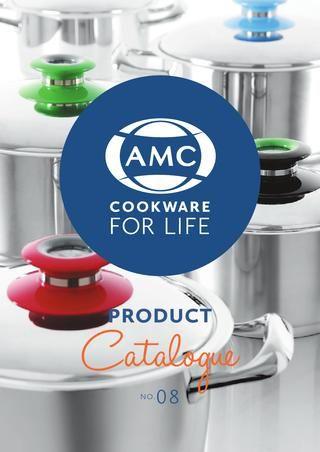Checkout our AMC Catalogue – 08
