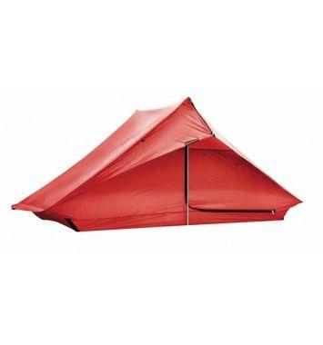 Hilleberg Rajd rød - Telt, tarp og lavvo - Utstyr - Produkter