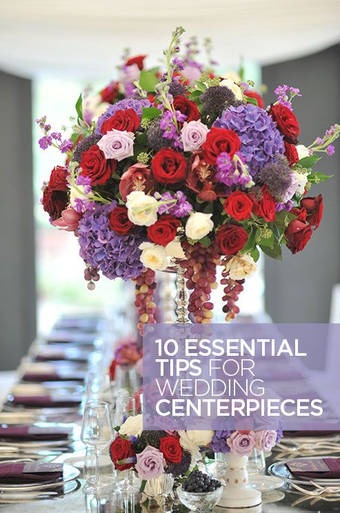 Ideas For Wedding Centerpieces Reception Tables Flowers Colin Cowie Weddings