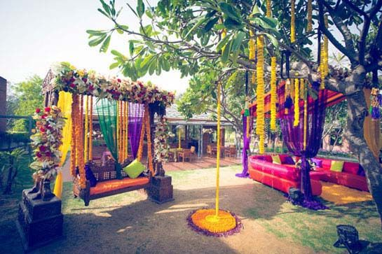 Elements Decor Info & Review | Decor in Delhi NCR | Wedmegood