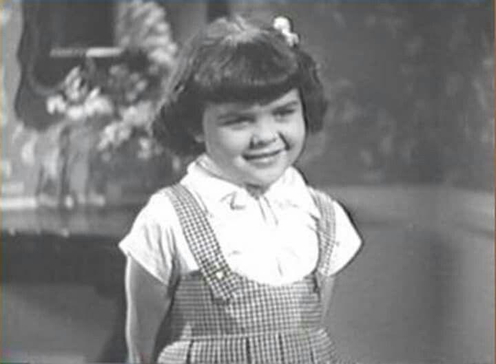 Darla Hood (The Little Rascals)