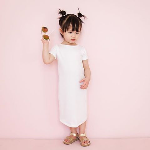 Bamboo Dress, Girls Maxi Dress, Toddler Dress, Kids Dress, Hipster Kids Clothes, Urban Kids Clothes, Fashionista, Trendy Kids, Fashion for Kids, Girls Fashion, Made in Canada