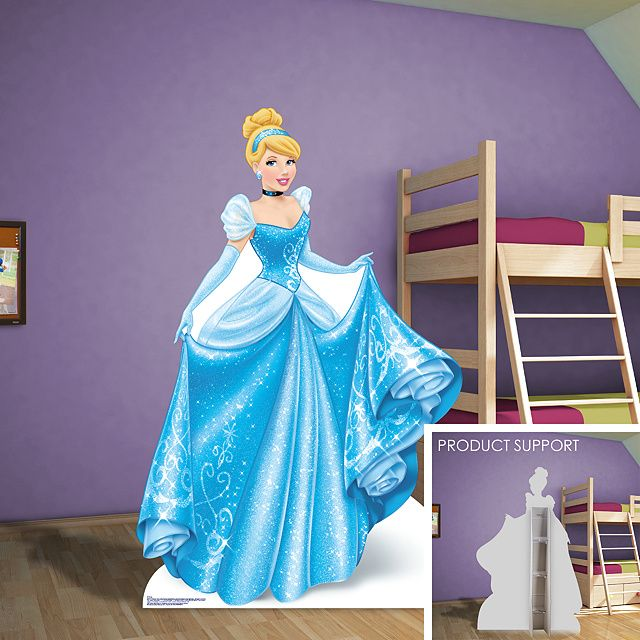 Best 25 cinderella bedroom ideas on pinterest for Cinderella bedroom ideas