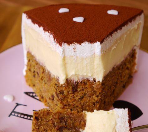 Ich glaube ich habe heute die ultimative Ostertorte für euch :) Ich hatte euch ja kürzlich schon vorgewarnt, dass ich eine Eierlikör-Rübli-Torte machen möchte. Beide Osterklassiker vereint zu einem…