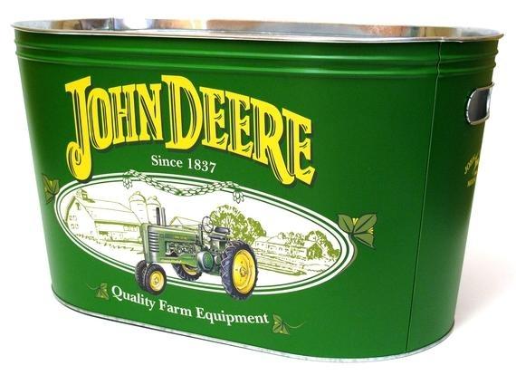 John Deere Drink Tub