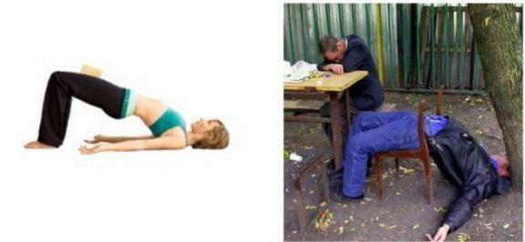 Fotos de borrachos chistosos