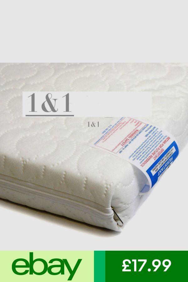 Kinderbett Krippe Matratzen Baby Ebay Kinder Bett Matratze