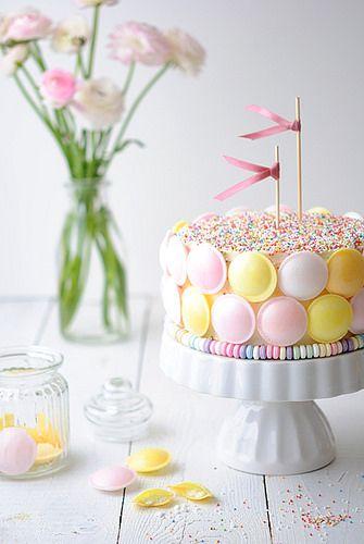 #Birthday party #cake #kids www.kidsdinge.com