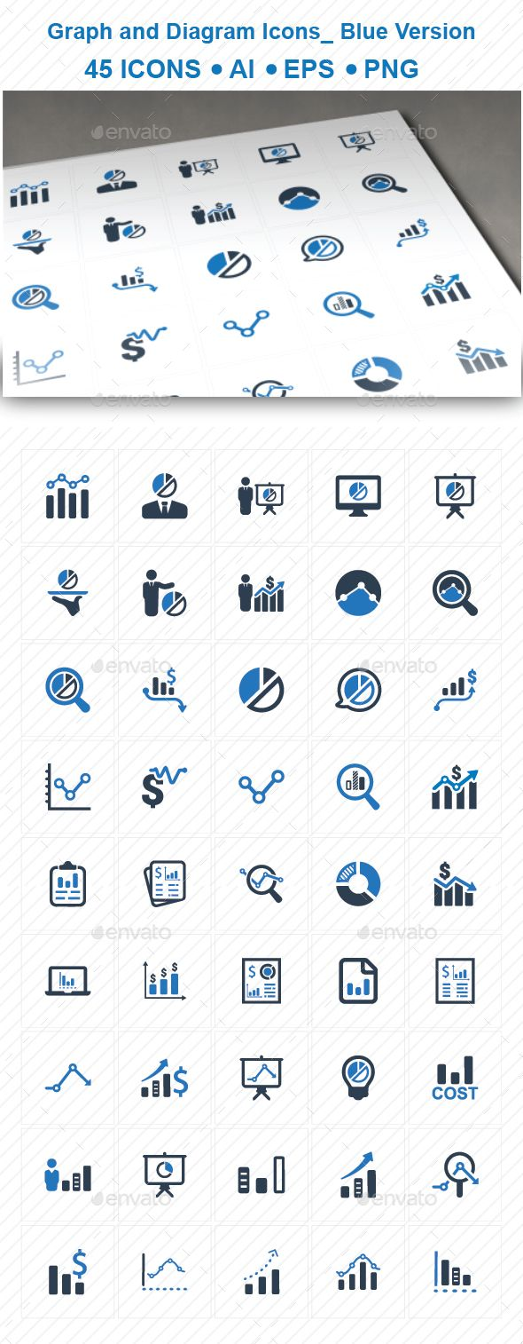 Wireless icon line iconset iconsmind - Graph And Diagram Icons_ Blue Version