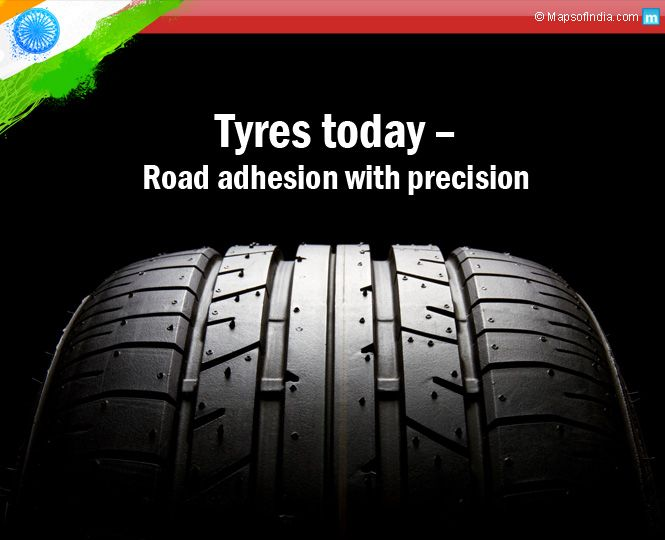 An interesting insight into the recent technological evolution of Tyre