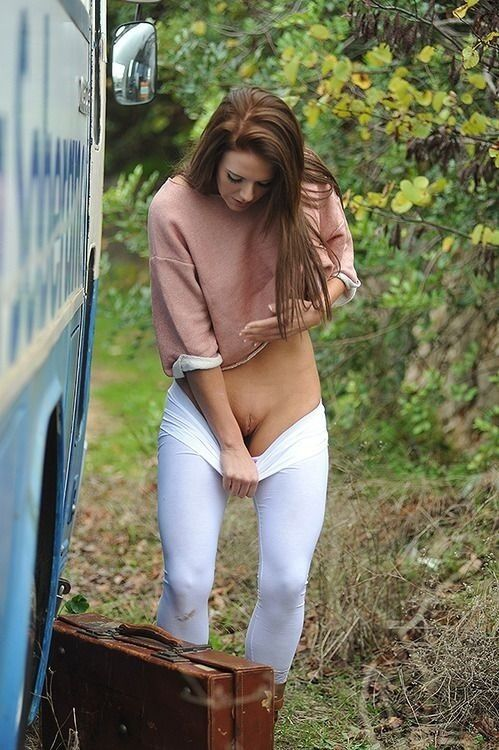 Confirm. All teen girl pulling down pants opinion