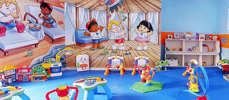 Azulito Playhouse  All Inclusive Cancun Vacations - All Inclusive Mexico Vacations - Riviera Maya Resorts - Karisma Hotels > Hotels & Resorts > For Everyone > Azul Sensatori Hotel > Azulitos Play House